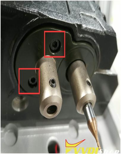 Detect Dolphin Xp005 Conductivity 8