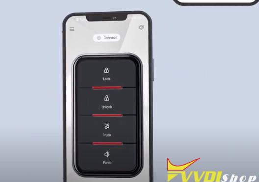 Xhorse Smart Key Box App 7