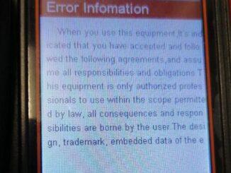 Xhorse Vvdi Key Tool Failed To Generate XM Remote