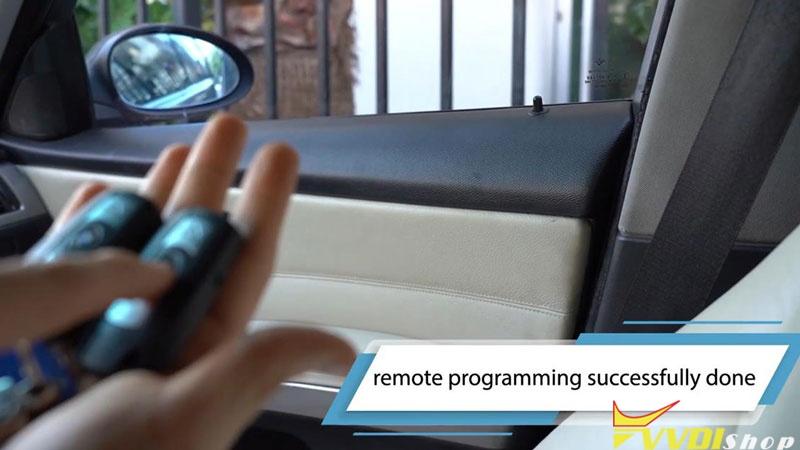 Xhorse Vvdi Key Tool Plus Adds Bmw 320d 2006 Remote In 2mins (11)