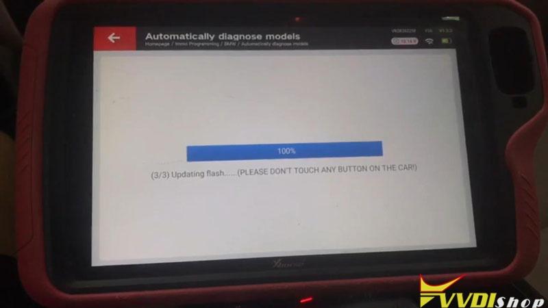 Xhorse Vvdi Key Tool Plus Adds Bmw 523i Cas4 1l15y Key Via Obd (6)