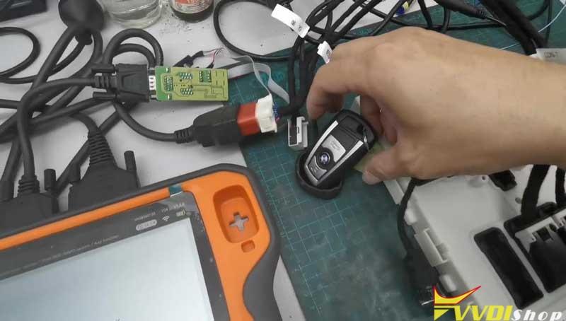 Xhorse Vvdi Key Tool Plus Adds Bmw M4 2017 Key Success (12)