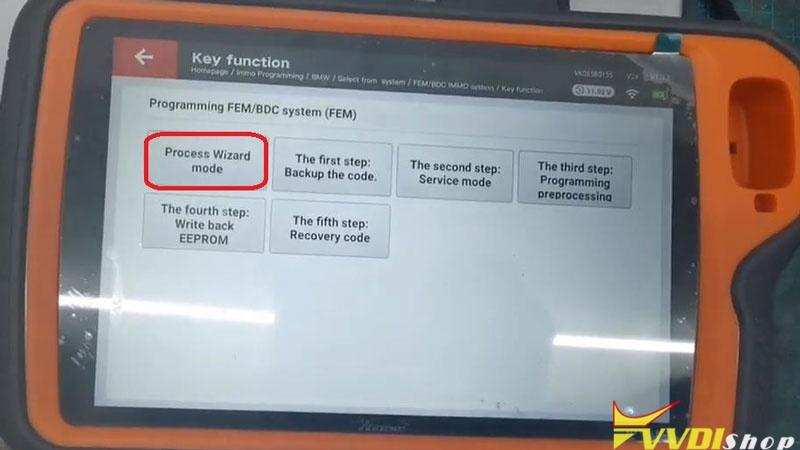 Xhorse Vvdi Key Tool Plus Adds Bmw M4 2017 Key Success (4)