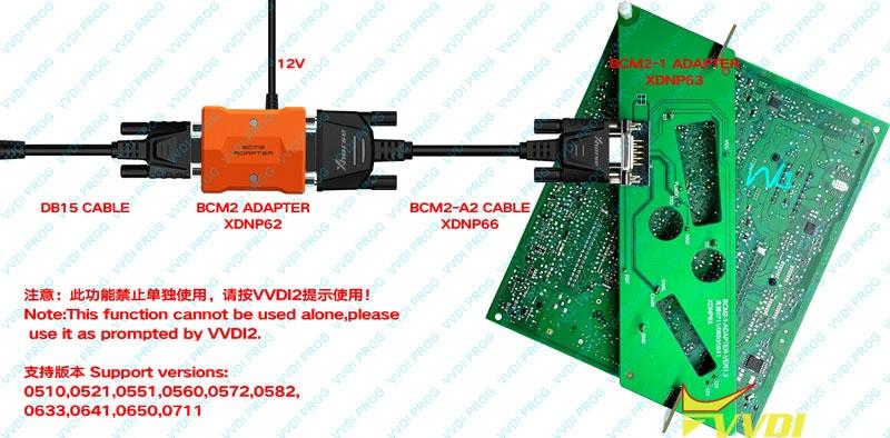 BCM2 1 MODULE PROG(1)