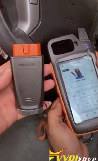 Vvdi Mini Key Tool Mini Obd Hyundai Starex 2009 1
