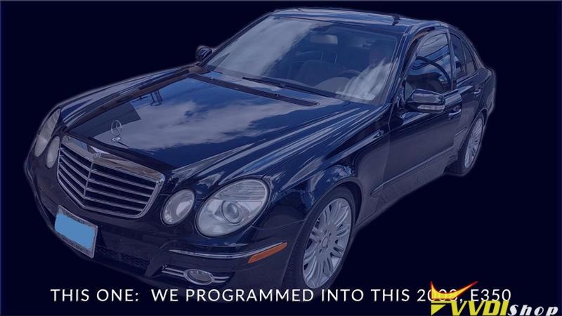 Xhorse Vvdi Be Key Pro Review Versatile Cheap For Mercedes (9)
