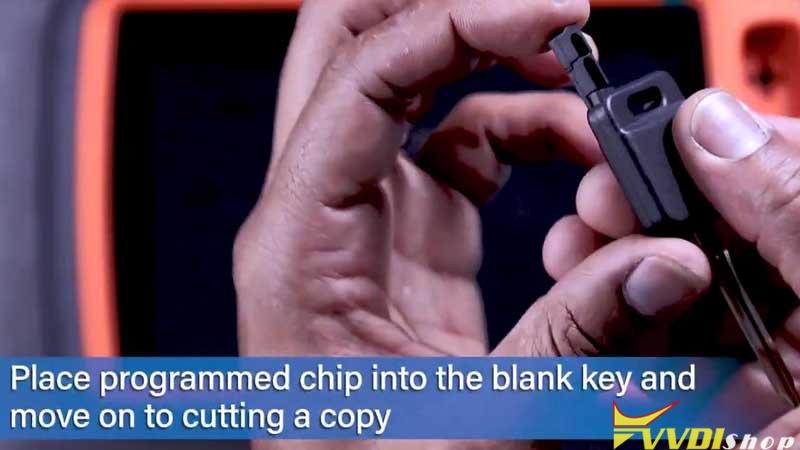 Xhorse Vvdi Key Tool Plus Clone 2015 Nissan Rogue Super Chip (5)