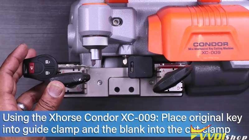 Xhorse Vvdi Key Tool Plus Clone 2015 Nissan Rogue Super Chip (6)