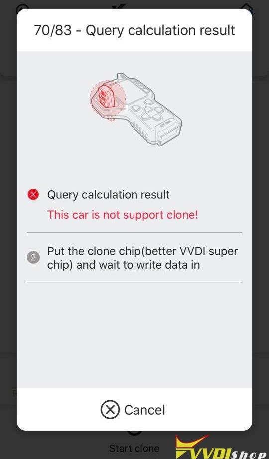 Vvdi Mini Key Tool Clone 4d83 2