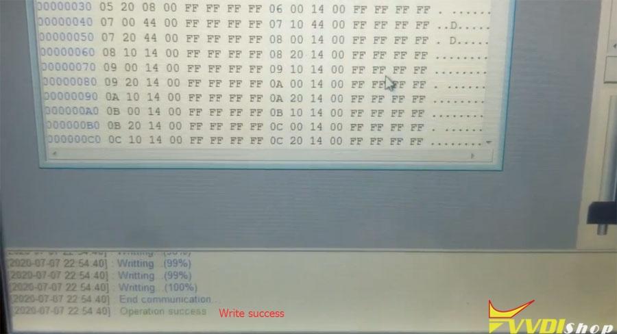 Xhorse Vvdi Prog Audi Bcm2 D70F3634 9